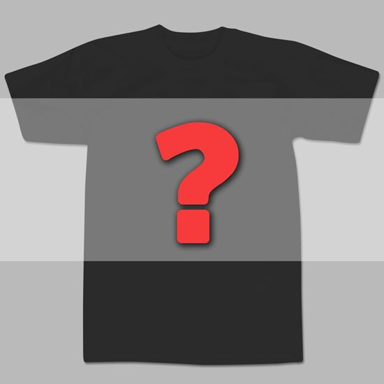 Mystery shirt image