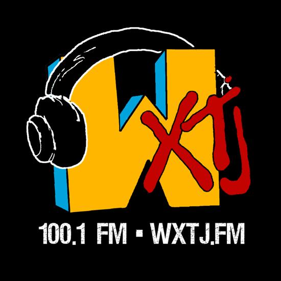 WXTJ shirt