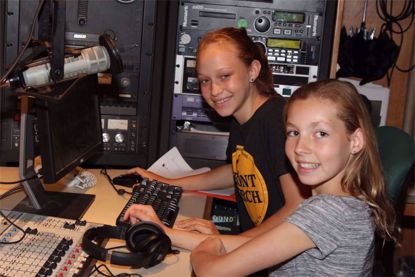 Picture of WTJU 2020 Elementary School Summer Camp Registration (July 20-24)