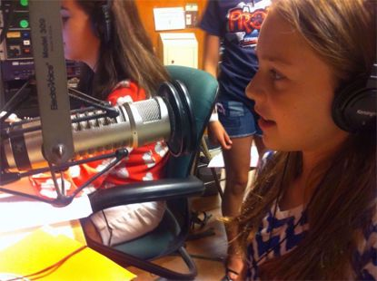 Picture of WTJU 2020 Elementary School Summer Camp Registration (July 6-10)