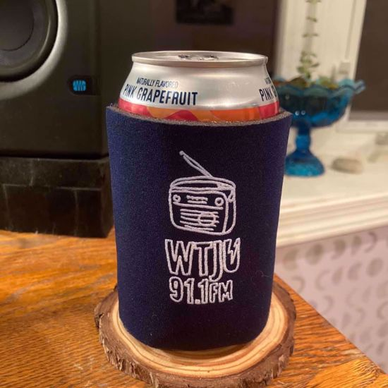 Picture of WTJU Can Cozy