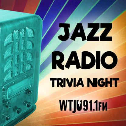 Picture of Jazz Radio Trivia Night